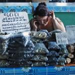 Gagra - Market - Tea