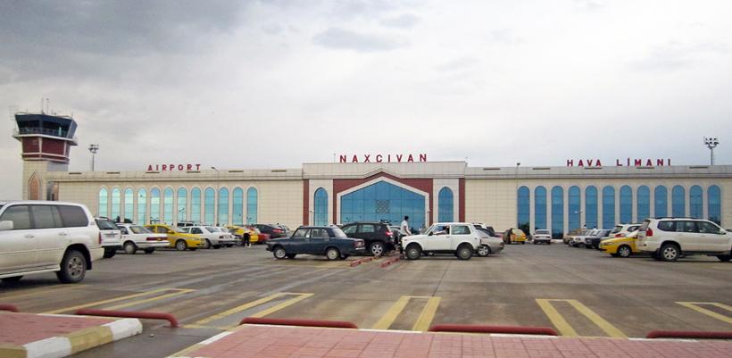 Nakhchivan Airport