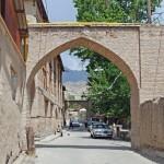 Ordubad - Old Town