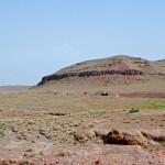 Road to Ordubad