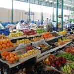 Azerbaijan - Baku - Taza Bazaar