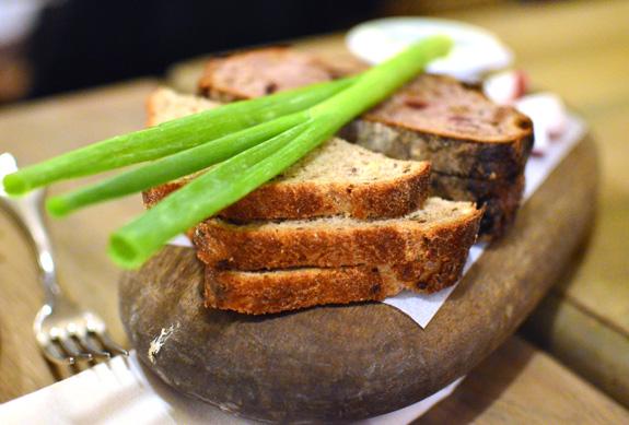 Mari Vanna - Bread