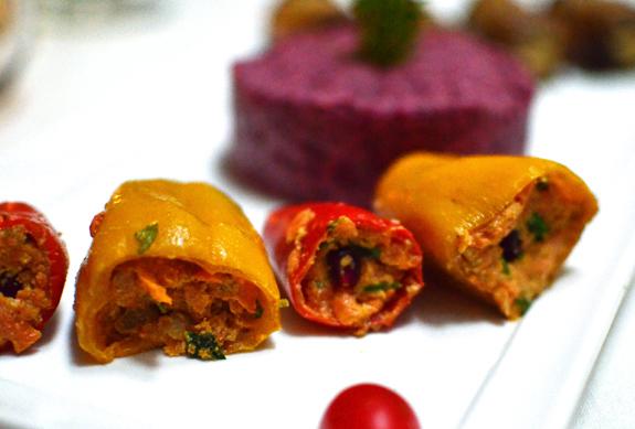Georgian Cuisine - Pepela -