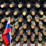 Cricova Winery - Vladimir Putin's Wine