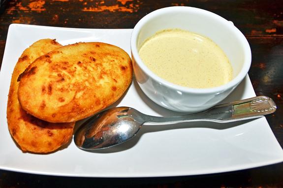 Georgian Cuisine - Oda House - Chvishtari