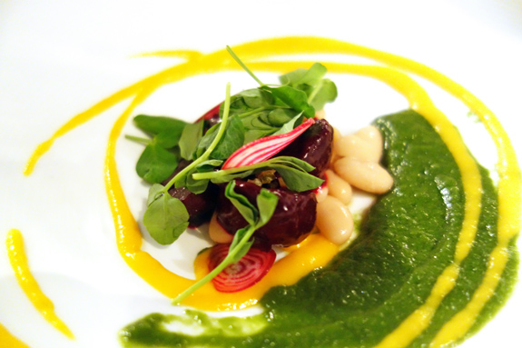 Cognitive Cooking - Russian Beet Salad