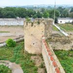 Transnistria - Bendery - Tighina Fortress