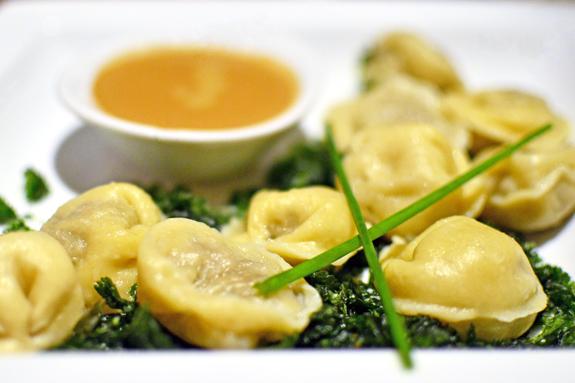 Russian Cuisine - Ariana - DuckPelmeni