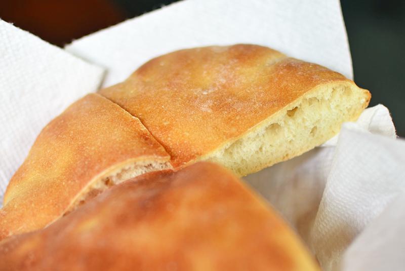 Belmont - Gurra Café - Bread