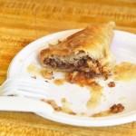 Kosovan Cuisine - Tony and Tina's Pizzeria - Baklava