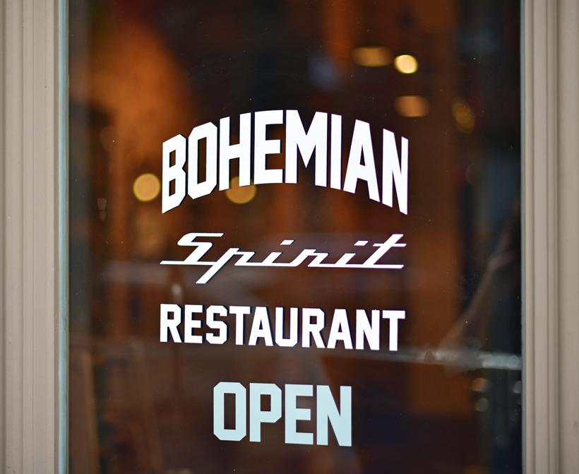 Czech Cuisine - Bohemian Spirit