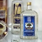 Czech Republic - U Zeleného Stromu Distillery - Starorežná