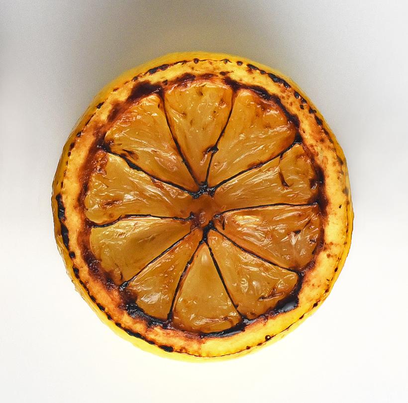 Czech Food - Svickova