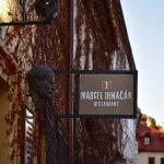 Czech Republic - Mikulov - Marcel Ihnačák Restaurant