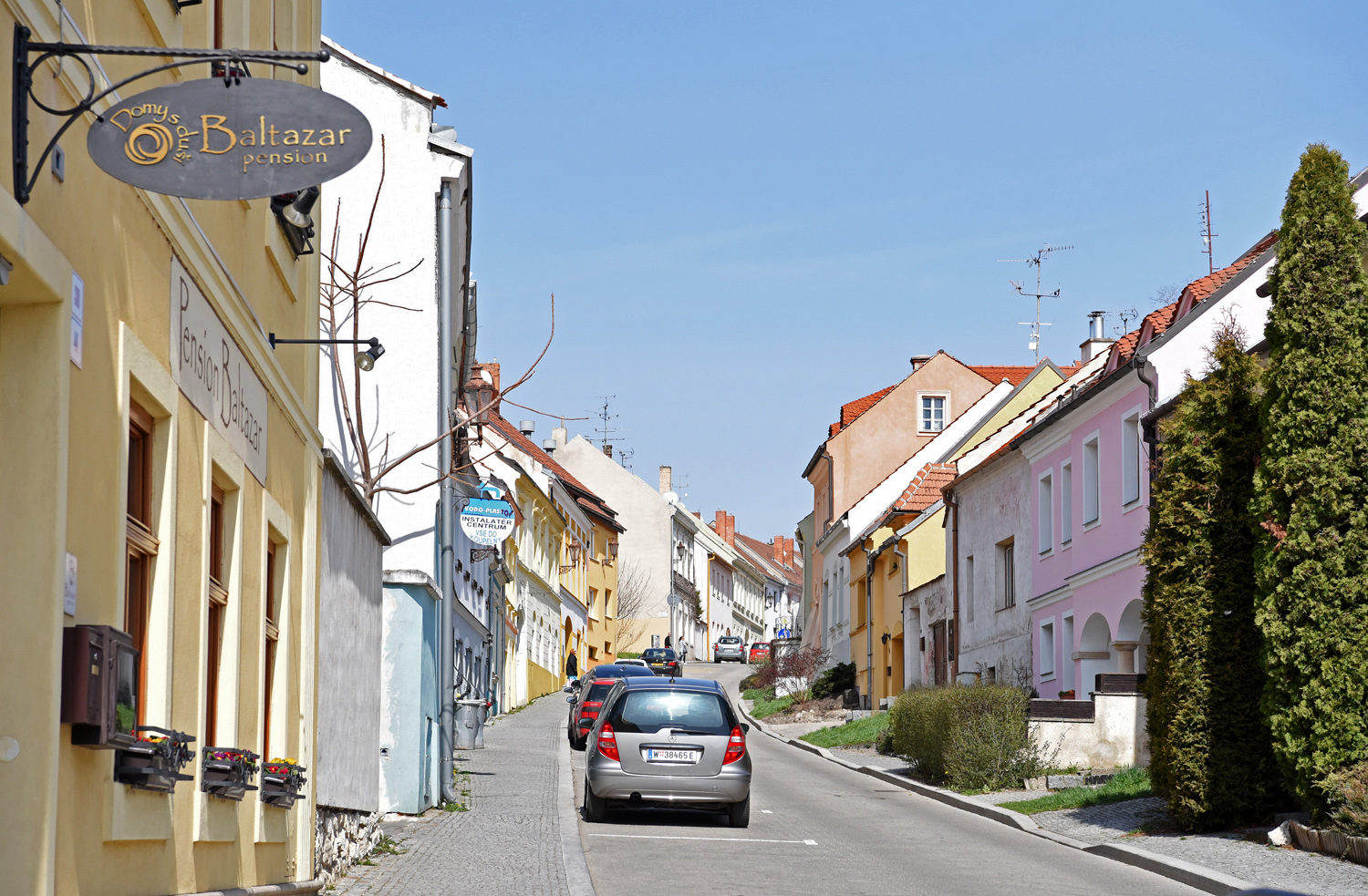 Czech Republic - Mikulov