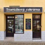 Loštice - Tvarůžky Pastry Shop