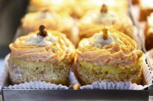 Loštice - Tvarůžky Pastry Shop - Cheese Cake