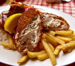 Sopron - Jégverem Inn - Aunt Irma's Favorite