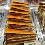 Sopron - Szamos Pastry Shop - Dobos Torta