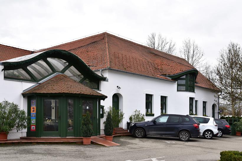 Hegykő - Tornácos Restaurant