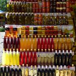Dalmatian Coast - Roadside Vendors