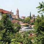 Georgia - Sighnaghi
