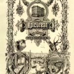 The Epicurean, by Charles Ranhofer