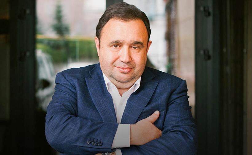 Alexander Rappoport