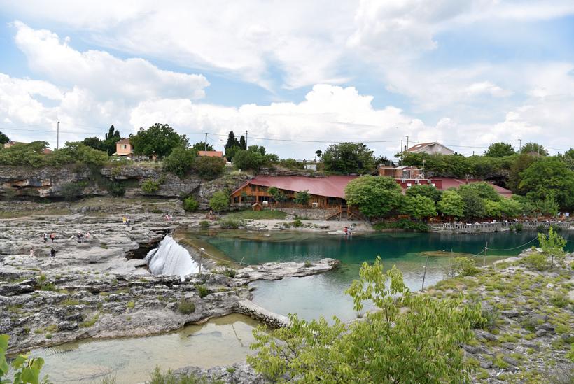 Podgorica - Niagara Falls
