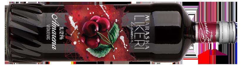 Maraska Amarena Cherry Liqueur