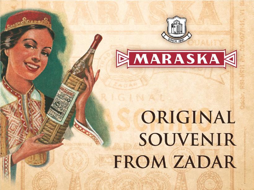 Zadar - Maraska