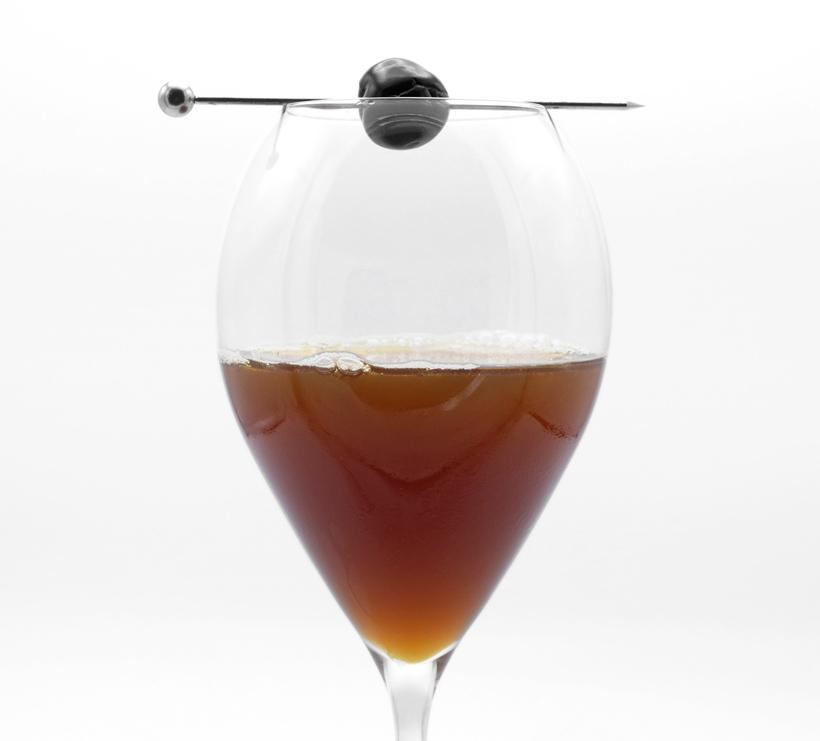Croatian Cocktail - Dalmatian Spritz