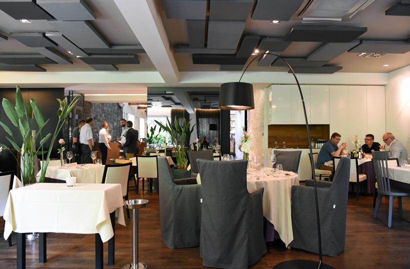 Zagreb - Dubravkin Put Restaurant