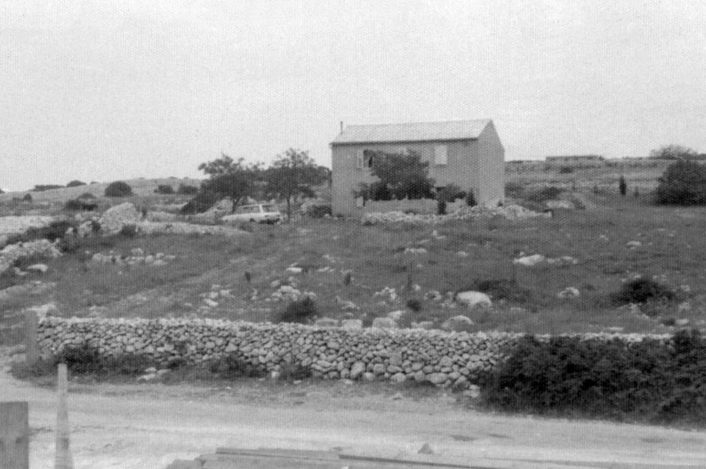 Pag Island - Gligora Family House