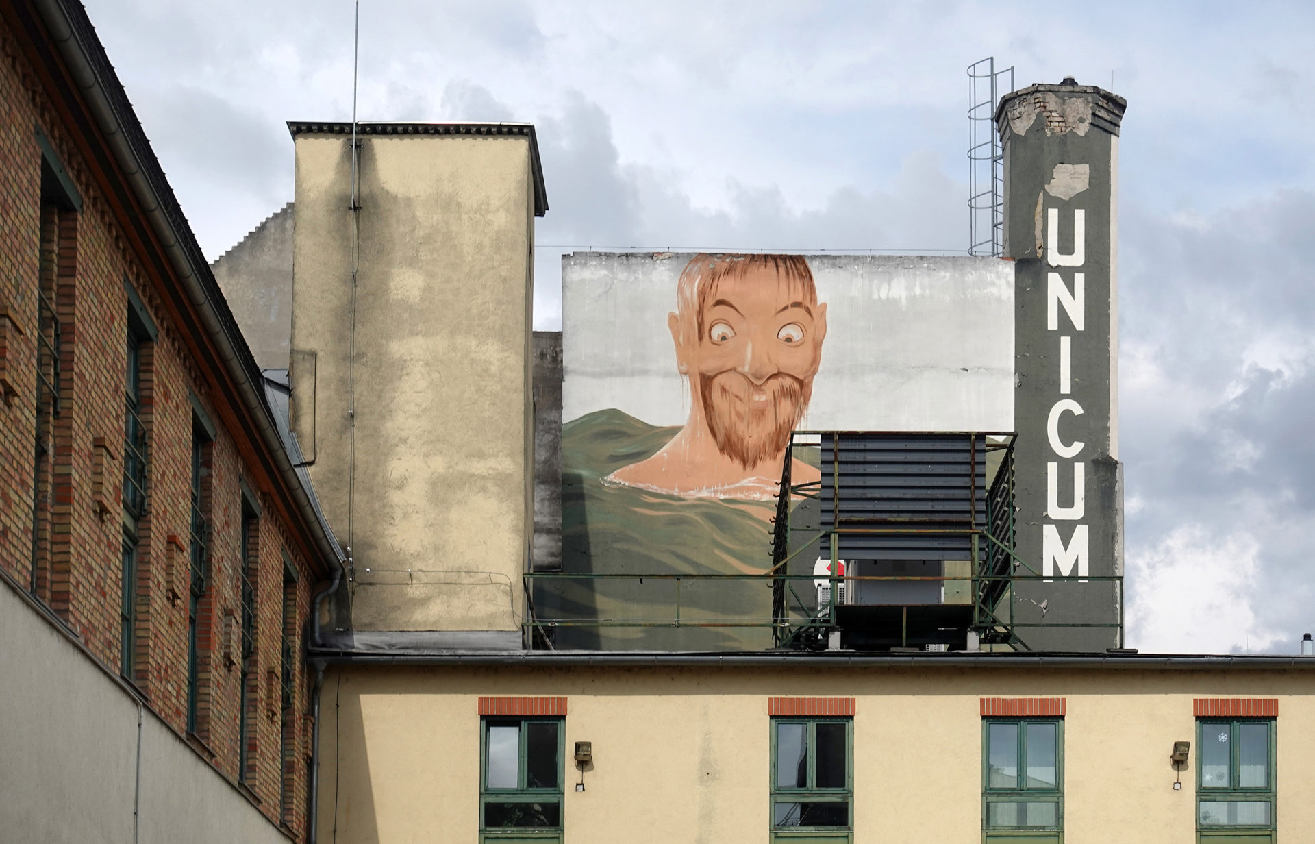 Budapest - House of Unicum
