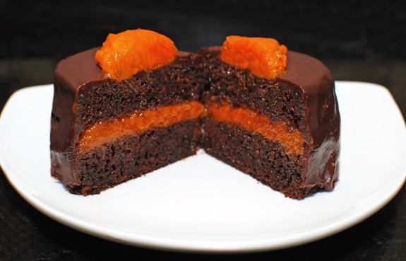 Sachertorte Chocolate Apricot Cake Food Perestroika